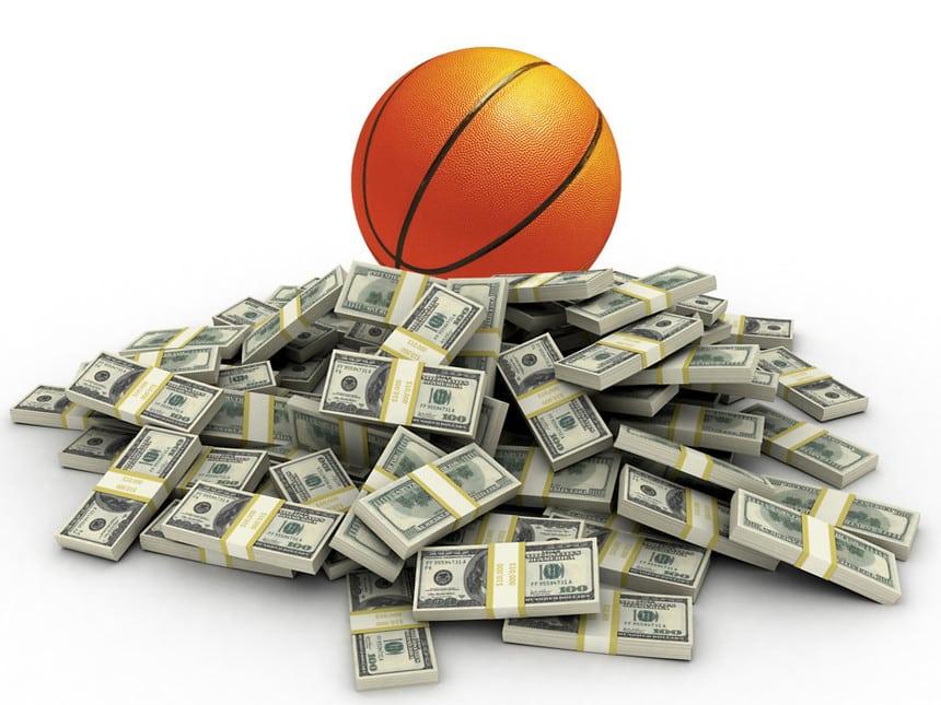 «OT», «H+» et autre «over/under»: tout comprendre du Betting Basket by Moz'
