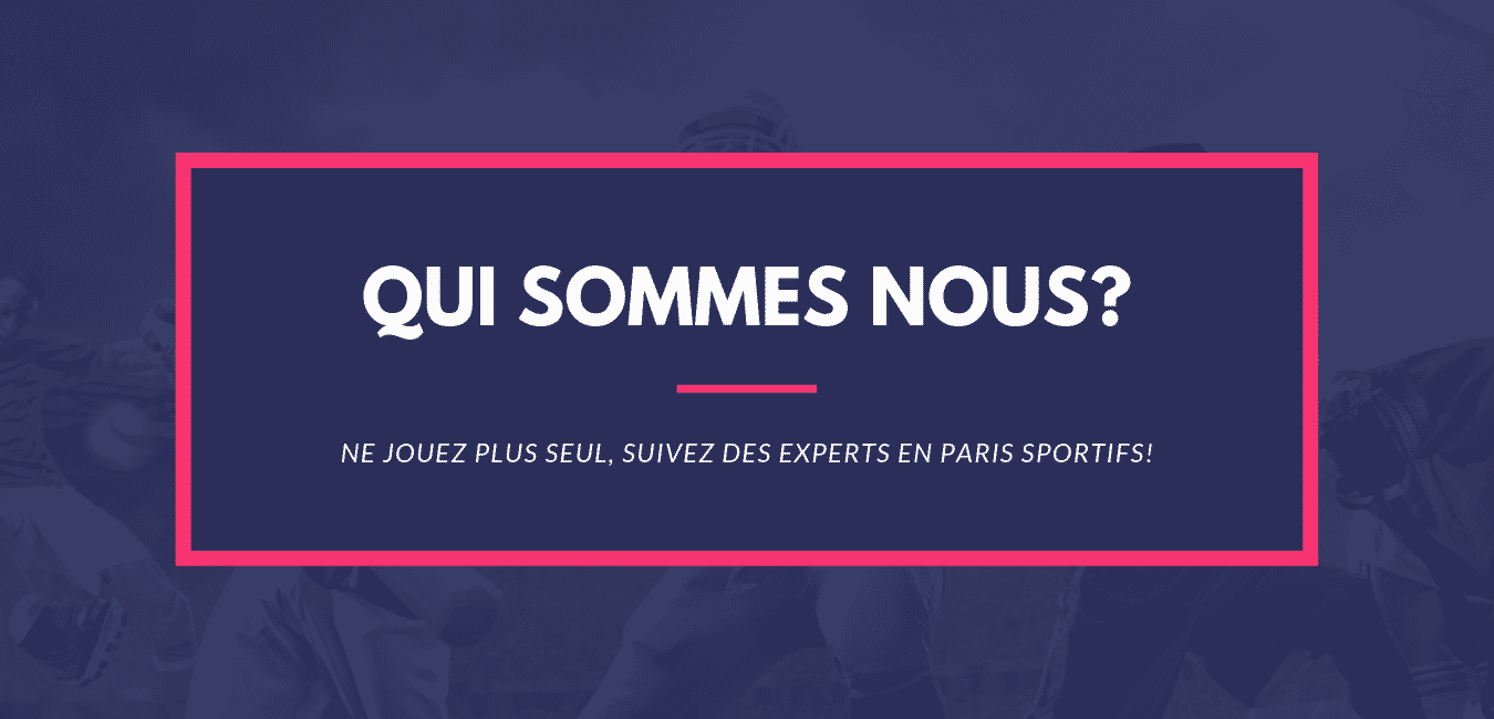 qui sommes nous tipster