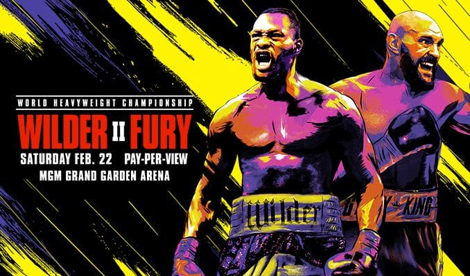 wilder vs fury 2 pronostic analyse preview tips