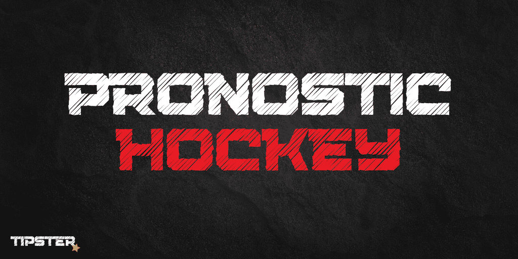 pronostic hockey