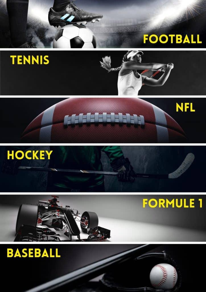 Meilleur Site de pronostic Football multisport