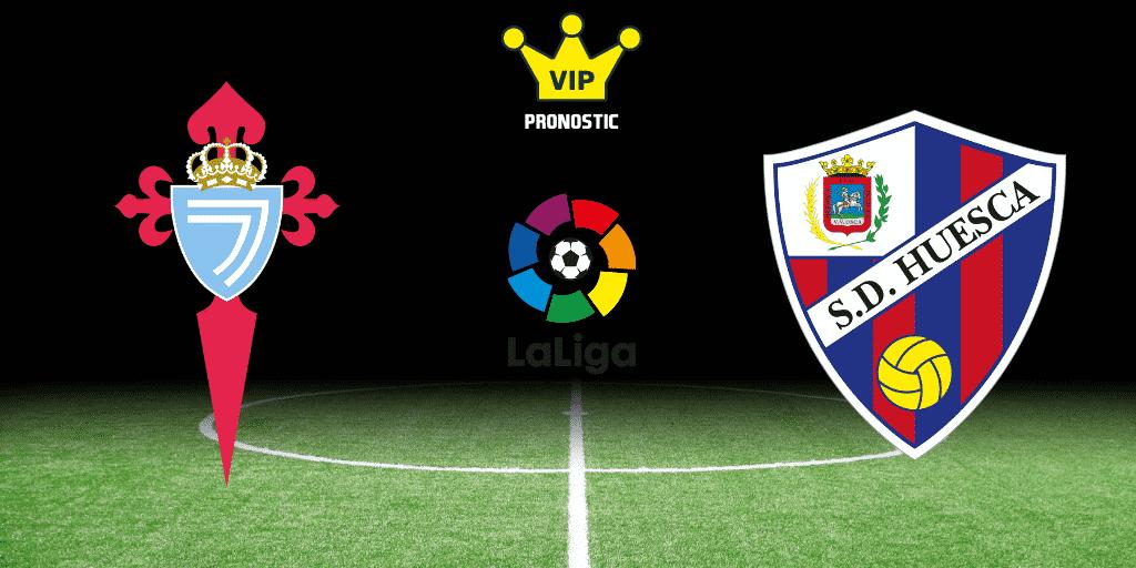 Pronostic Celta Vigo-Huesca