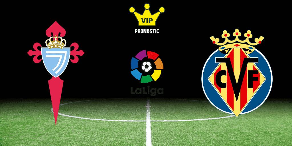 Pronostic Celta Vigo-Villarreal
