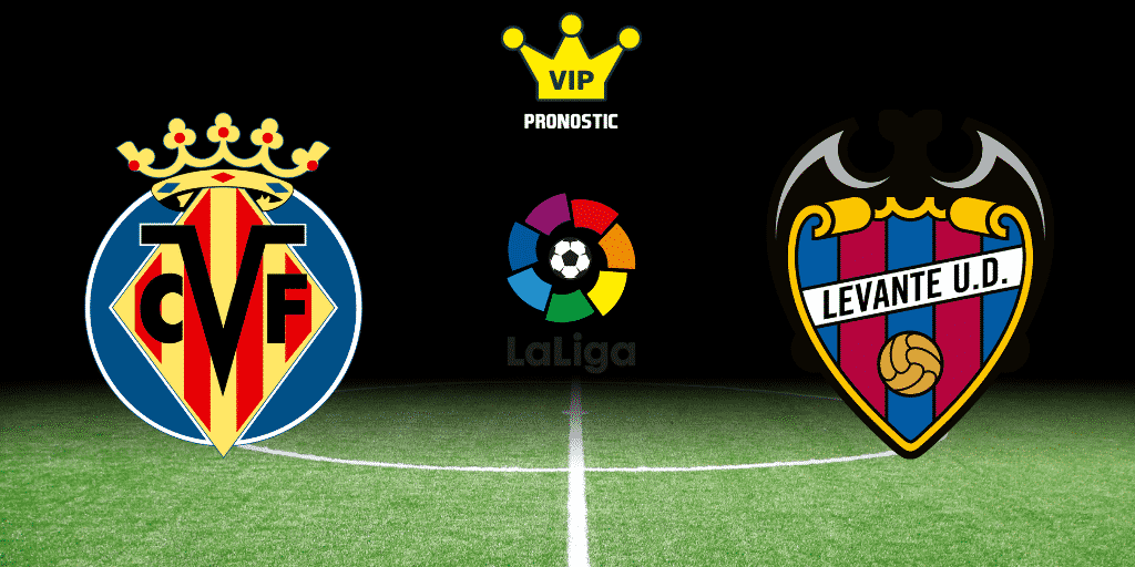 Pronostic Villarreal- Levante
