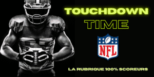 Touchdown Time NFL