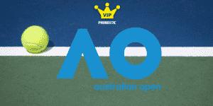 Pronostic Tennis Australian Open