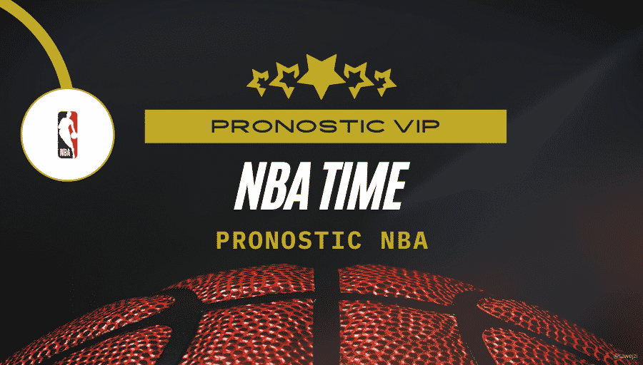 Pronostic NBA