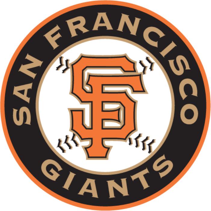 Victoire San Francisco Giants (Prolongations Incluses)