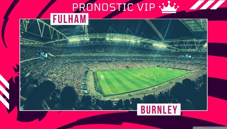 Fulham Burnley