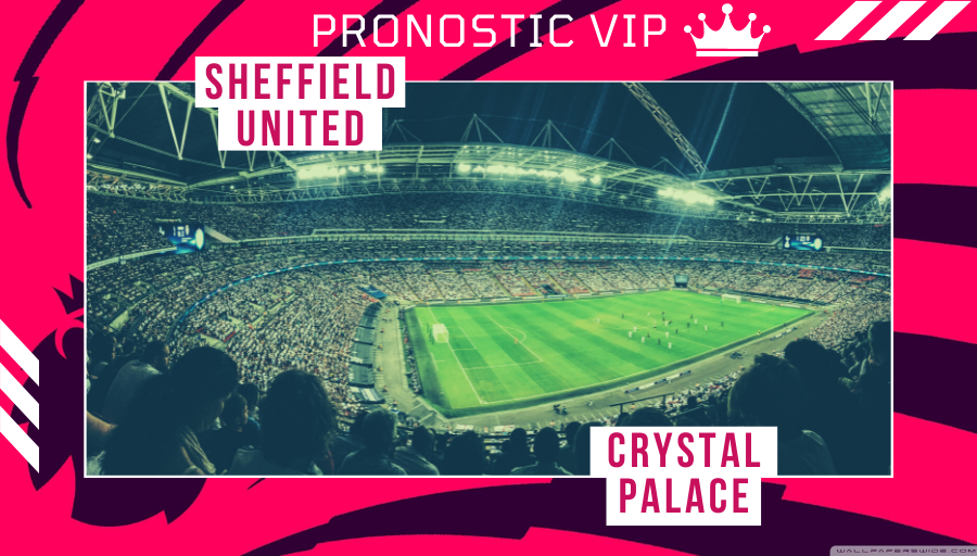 Sheffield Crystal Palace