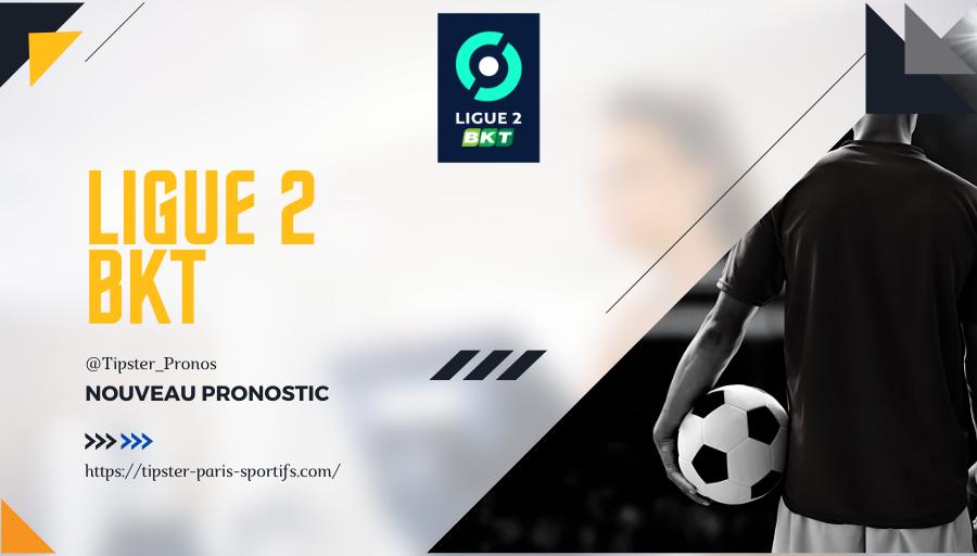 Ligue 2 BKT