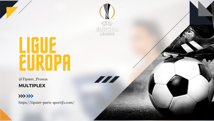 Pronostics Football – Multiplex Europa League – 19/08/2021